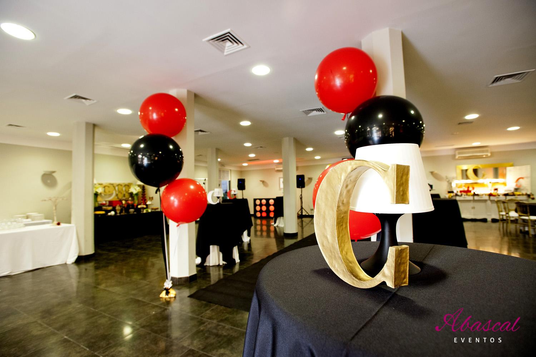 Fiesta sorpresa 40 cumplea os - Ideas para fiesta 40 cumpleanos ...