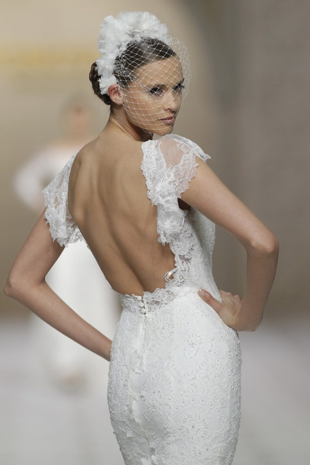 ME CASO 3ª PARTE: El vestido de la novia |