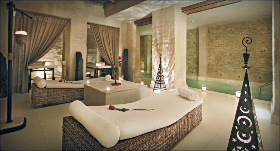 Spa hotel eme en sevilla despacio - Hotel eme sevilla spa ...